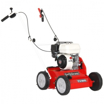 Tielbürger Vertikutierer TV 405 Entry Class -  Briggs&Stratton 550 Series