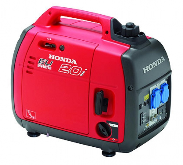 honda stromerzeuger handy inverter eu 20i fachhandel b rger motorger te. Black Bedroom Furniture Sets. Home Design Ideas